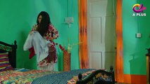 Ishq Mein Kafir - OST _ Aplus Dramas _ Goher Mumtaz, Saboor Ali _ APlus - Vidz Motion
