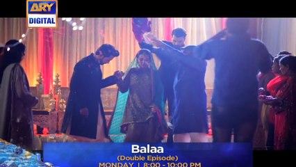 OST _ BALAA _ Singer _ Faiza Mujahid & Zohaib Hassan - Vidz Motion