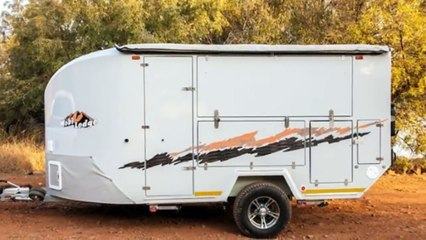 10 TEARDROP AND MINI-CAMPERS For Your OUTDOOR ADVENTURES (Top Picks)