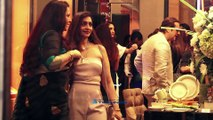 Sussanne, Fardeen Khan, Kanika Kapoor Others Launch Of Farah Khan New Collection