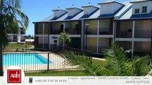 A vendre - Appartement - SAINTE CLOTILDE (97490) - 2 pièces - 34m²