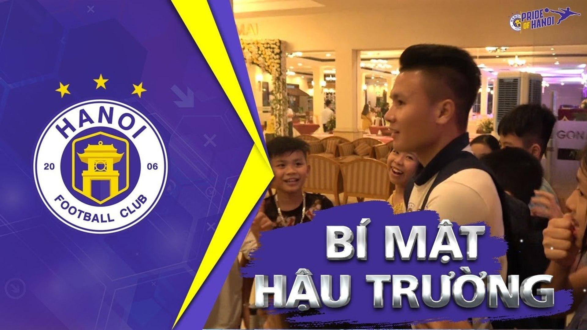 Vlog Series - Tập 12: Sông Lam Nghệ An - Hà Nội: Tình cảm nhiệt thành nơi xứ Nghệ | HANOI FC