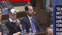 Erdoğan: Ekonomik Kurtuluş Savaşı'nı verdiğimiz bir dönemde böyle bir yükü ülkenin sırtına bindiremeyiz
