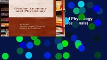 Best product  Ocular Anatomy and Physiology (Basic Bookshelf for Eyecare Professionals)