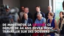 Remaniement - Franck Riester : Qui est le nouveau ministre de la Culture ?