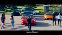 Guru Randhawa  Downtown (Official Video) ,  Bhushan Kumar ,  DirectorGifty ,  Vee ,  Delbar Arya