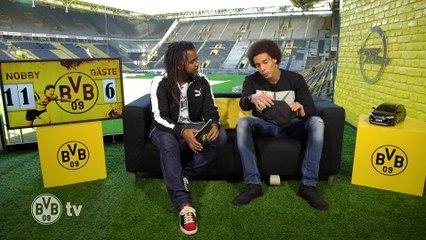 BVB TV 2018/19: Episode 8 Snippets