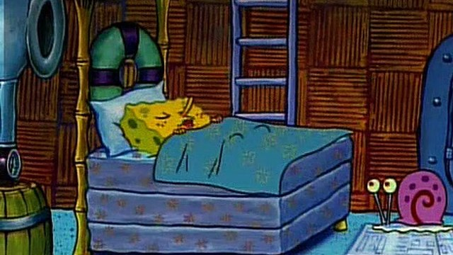 SpongeBob SquarePants - S01E07 - Plankton!