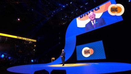Laurent Burelle  - Président-directeur général de Plastic Omnium à Bpifrance Inno Génération