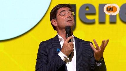 Nicolas Dufourq - Directeur général de Bpifrance à Bpifrance Inno Génération