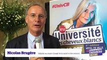 """Nicolas Brugère : """"La transmission c'est le lien, et le lien, c'est l'avenir"""""""