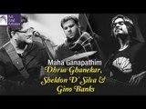 Maha Ganapathim | Dhruv Ghanekar | Sheldon D'Silva | Jazz Rock | Idea Jalsa | Art and Artistes