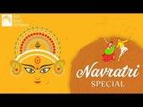 Navratri Special | Karsan Sagathia | Parthiv Gohil | Gujarati Folk Songs | Art And Artistes