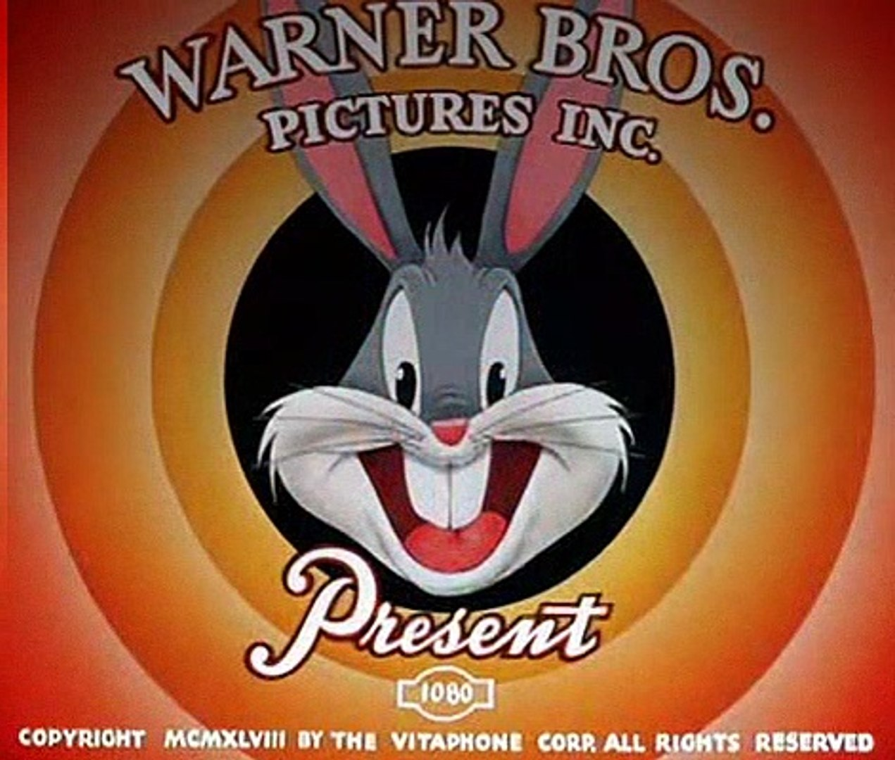 Bugs Bunny Long Haired Hare Full Episode