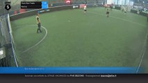 But de Benjamin (2-1) - Team Des Fratés Vs Konica - 15/10/18 20:00 - Bezons (LeFive) Soccer Park