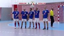 Handball | #Bicentenaire - Entre légendes pour un moment légendaire