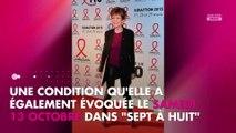 Catherine Laborde atteinte de Parkinson : comment la maladie l'a rapproché de sa sœur