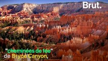 """""""Le marteau de Thor"""" n'est pas le nom du prochain Marvel mais d'une roche de Bryce Canyon"""