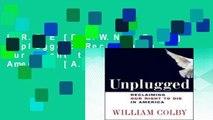F.R.E.E [D.O.W.N.L.O.A.D] Unplugged: Reclaiming Our Right to Die in America [A.U.D.I.O.B.O.O.K]