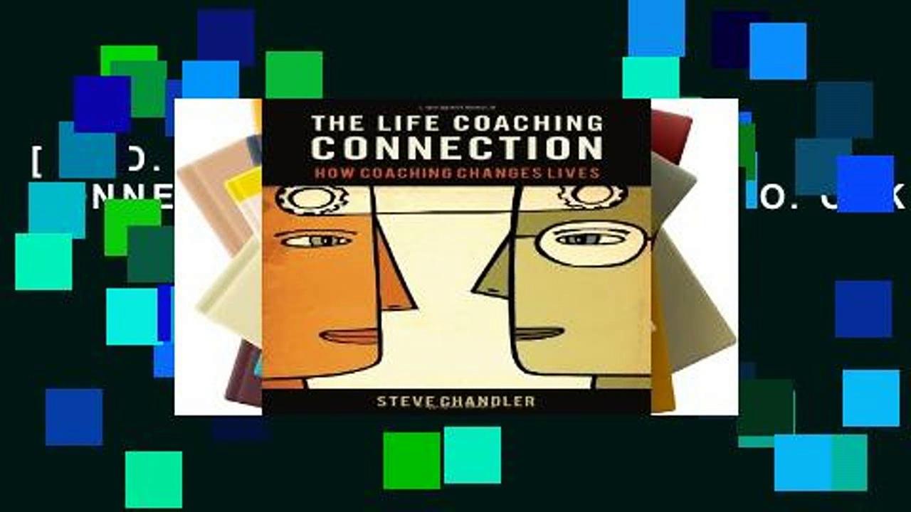 [P.D.F] LIFE COACHING CONNECTION [A.U.D.I.O.B.O.O.K]