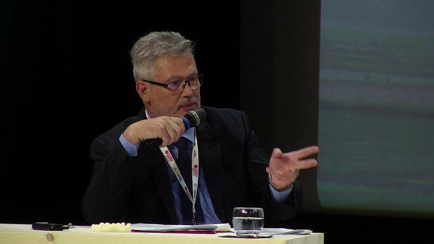 Terre 2018 - Tables rondes 5 & 6 - OGM, avec ou sans ? - Le bio, la nouvelle locomotive