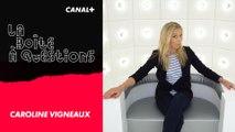 La Boîte à Questions de Caroline Vigneaux – 16/10/2018