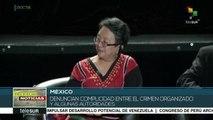 ONU expresa preocupación por agresiones a indígenas en México