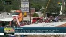 teleSUR Noticias: ONU alerta sobre agresiones a indígenas en México