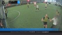 But de Benjamin (6-5) - Team Des Fratés Vs Konica - 15/10/18 20:00 - Bezons (LeFive) Soccer Park
