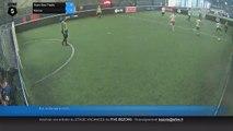 But de Benjamin (6-6) - Team Des Fratés Vs Konica - 15/10/18 20:00 - Bezons (LeFive) Soccer Park