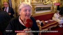 Grand ministère des collectivités locales : « C'est une réponse donnée aux élus » affirme Jacqueline Gourault