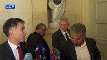 Perquisition visant Jean-Luc Mélenchon : La France Insoumise réclame plus de solidarité à gauche