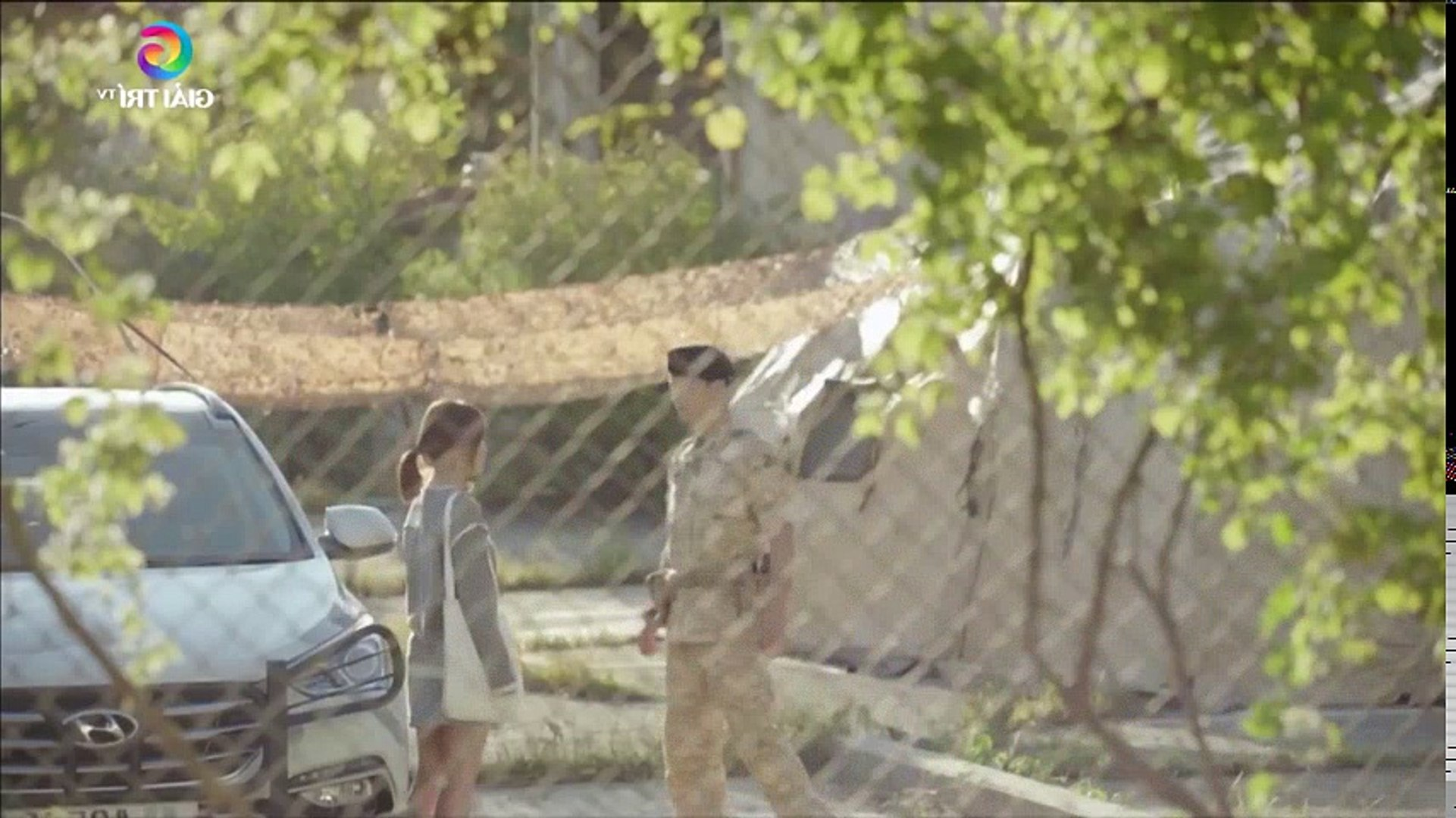 TRỰC TIẾP   HẬU DUỆ MẶT TRỜI - Tập 14 -    Siêu Phẩm Phim Hàn Quốc
