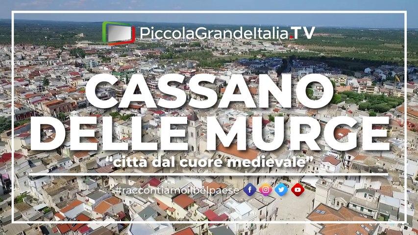 Cassano delle Murge 2018 - Piccola Grande Italia