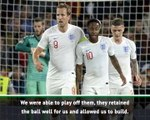Superb England triumph in Seville - Southgate reacts