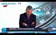 Entrevista con Manuel López San Martín sobre caso Duarte