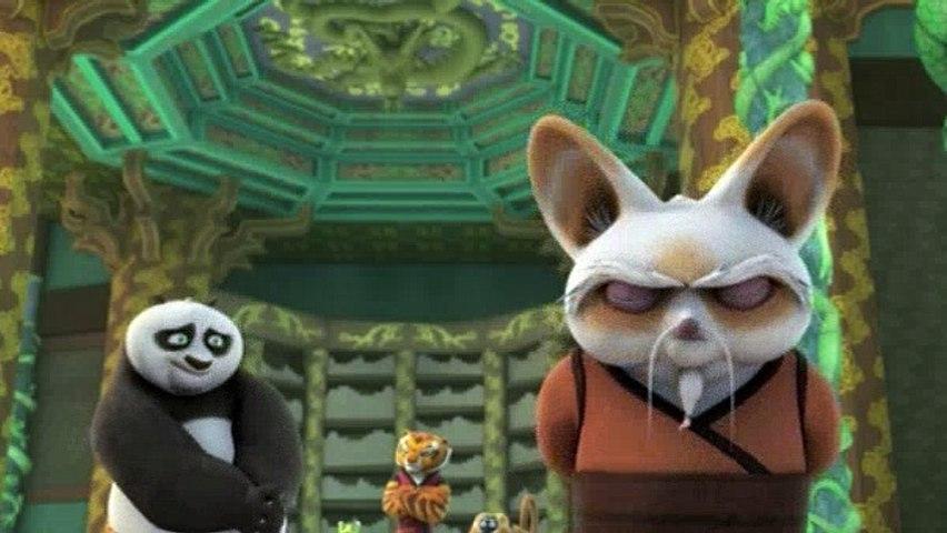 Ladies of the Shade (episode) | Kung Fu Panda Wiki | Fandom