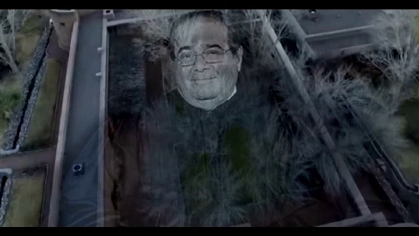 Shocking New Evidence In Scalia Death Part Two