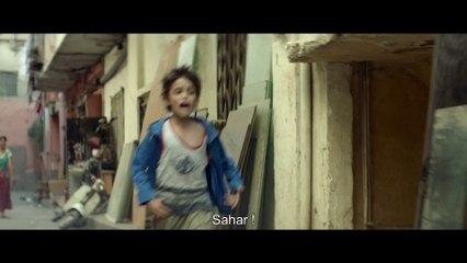 Entretien avec Nadine Labaki réalisatrice du film Capharnaüm