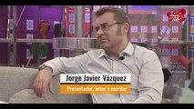 """Jorge Javier Vázquez: """"No sé si lo veremos, pero los toros es algo que en este país ya tiene los días contados"""""""