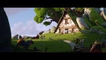 ASTERIX - LE SECRET DE LA POTION MAGIQUE - Bande annonce du film d'Alexandre Astier et Louis Clichy