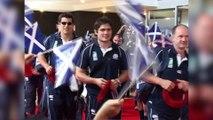4 matchs de la Coupe du Monde de rugby 2023 à Geoffroy Guichard, à Saint-Etienne