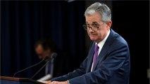 Donald Trump Calls Federal Reserve His 'Biggest Threat'
