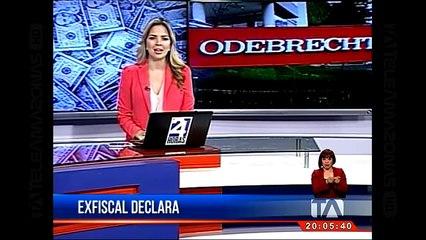 Noticias Ecuador: 24 Horas, 16/10/2018 (Emisión Estelar)