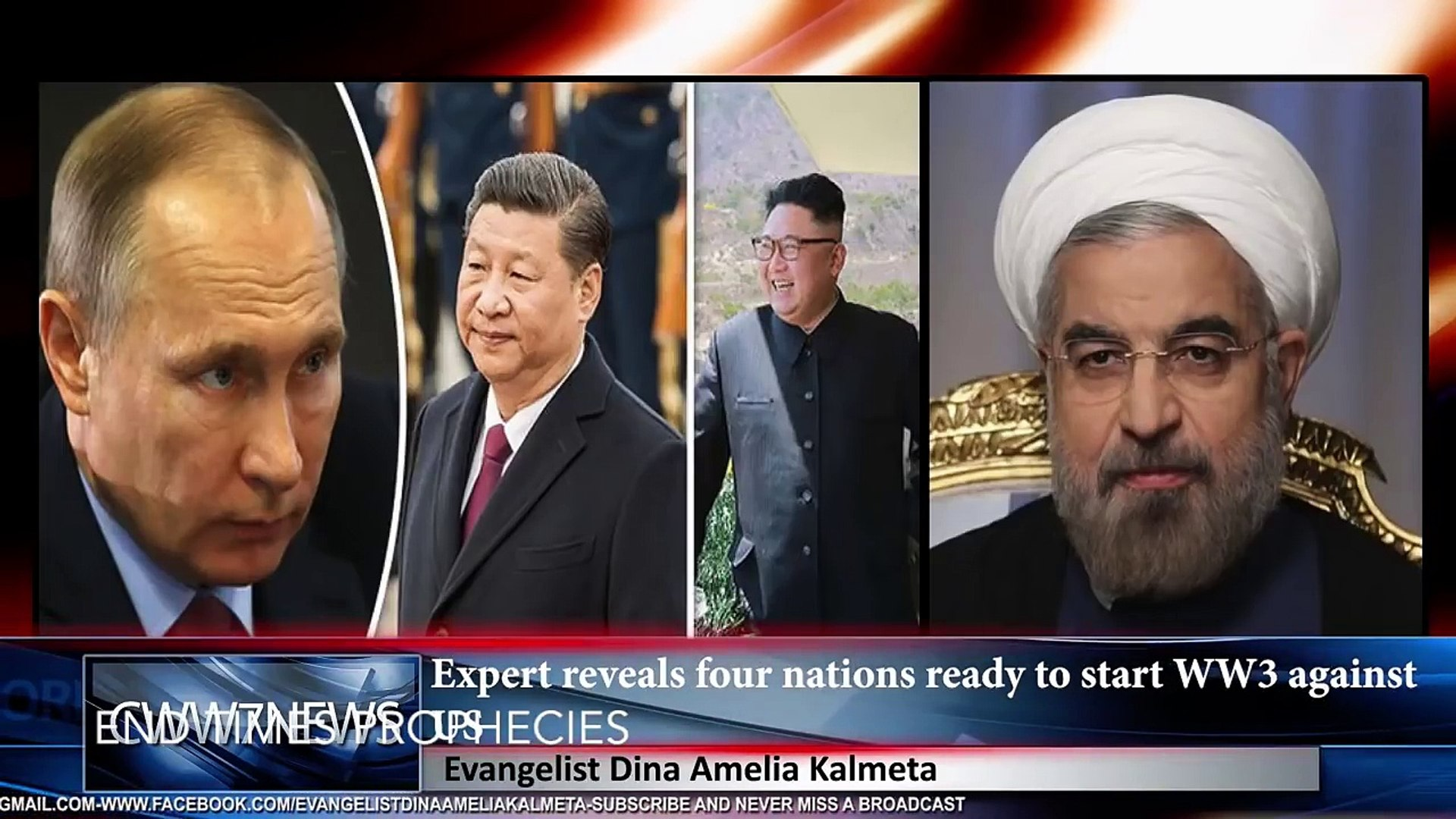 very latest international news!!SOMETHING WORSE IS GOING TO HAPPEN IN 2018!! LATEST WORLD NEWS!
