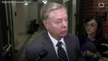 Lindsey Graham Says Saudi Prince Mohammed bin Salman Had Khashoggi 'Murdered'