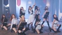 [Pops in Seoul] WJ PLEASE? Cosmic Girls(우주소녀)'s SAVE ME, SAVE YOU(부탁해) _ MV Shooting Sketch