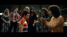 Bohemian Rhapsody movie clip - We Will Rock You