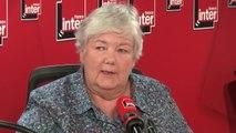 """Jacqueline Gourault : """"La suppression de la taxe d'habitation c'est une mesure sociale. Ensuite il faudra faire une réforme de la fiscalité des collectivités territoriales"""""""