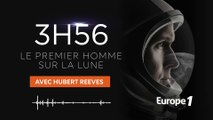 Hubert Reeves - 3h56, le premier homme sur la Lune